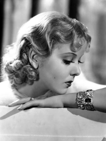 Ida Lupino, Anything Goes, 1936