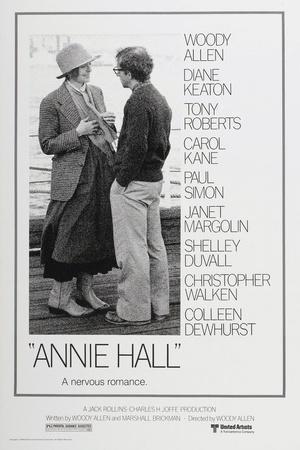 Annie Hall, 1977