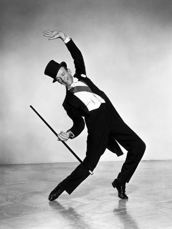 Fred Astaire, 2015