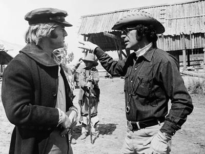 Sydney Pollack, Robert Redford, Jeremiah Johnson, 1972