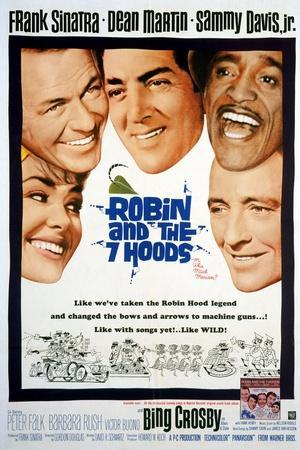 Robin and the 7 Hoods, 1964