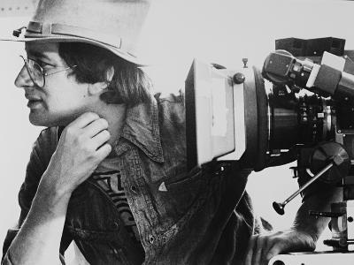 Steven Spielberg, Close Encounters of the Third Kind, 1977