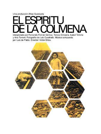 The Spirit of the Beehive, 1973 (El Espiritu De La Colmena)