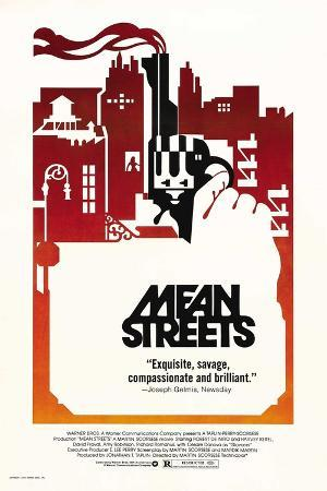 Mean Streets, 1973