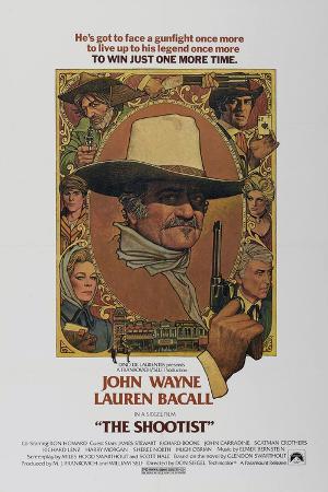 The Shootist, 1976