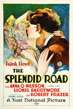 The Splendid Road, 1925