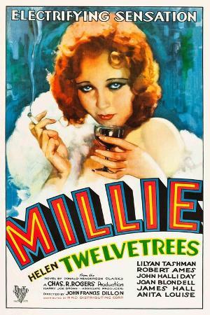 Millie, 1931