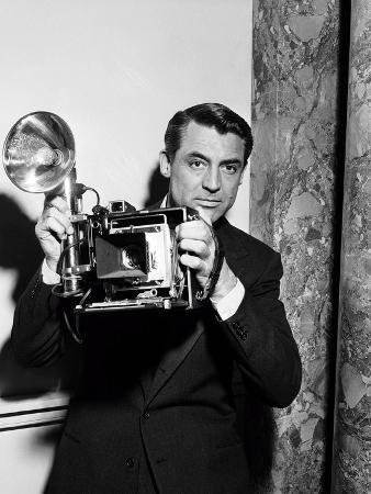 Cary Grant, Crisis, 1950