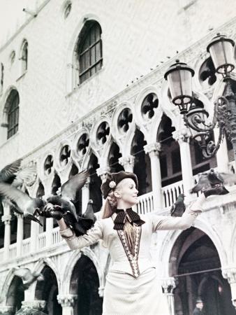 Catherine Deneuve, Mayerling, 1968