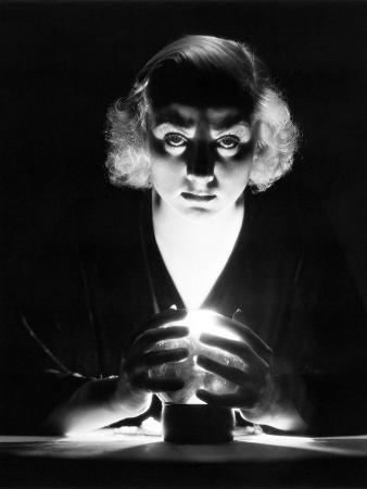 Carole Lombard, Supernatural, 1933