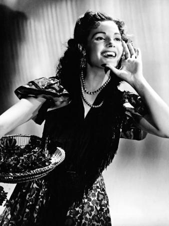 Carmen Sevilla, Violetas Imperiales, 1952