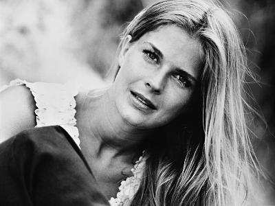 Candice Bergen, the Hunting Party, 1971