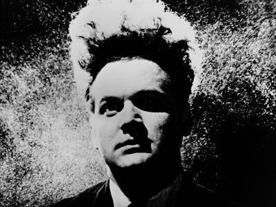 Jack Nance, Eraserhead, 1977