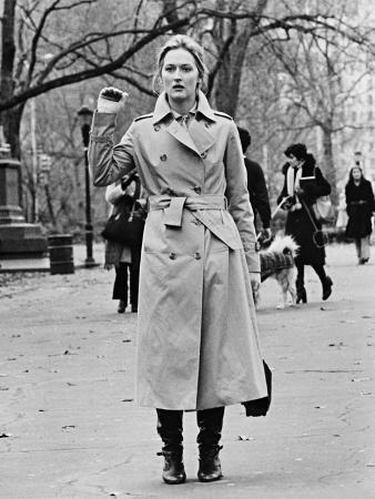 Meryl Streep, Kramer Vs. Kramer, 1979