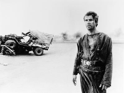 Mel Gibson, Mad Max, 1979