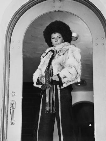 Tamara Dobson, Cleópatra Jones, 1973