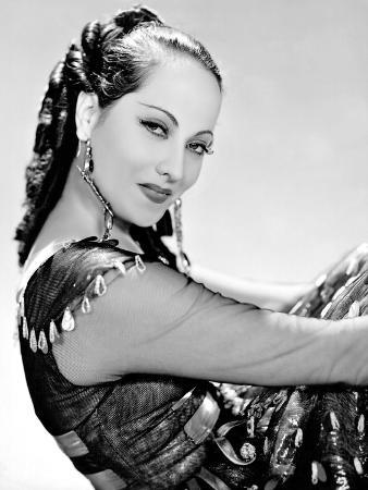 Merle Oberon, the Private Life of Don Juan, 1934
