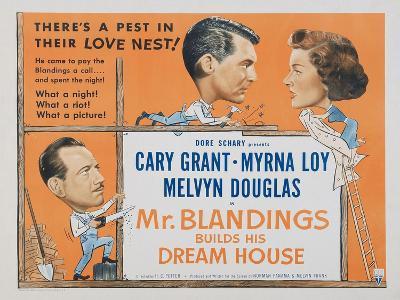 Mr, Blandings Builds His Dream House, 1948