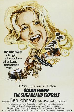 The Sugarland Express, 1974