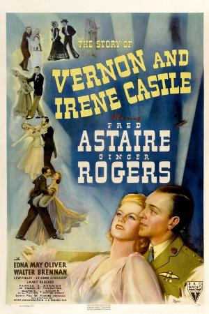 The Story of Vernon and Irene Castle, 1939