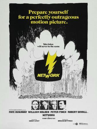 Network, 1976