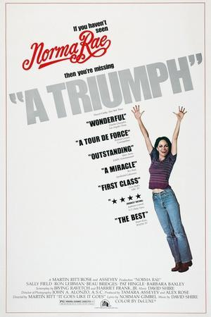 Norma Rae, 1979
