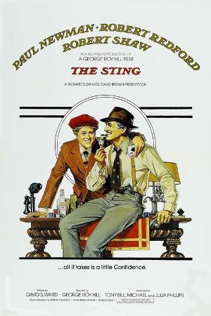 The Sting, 1973