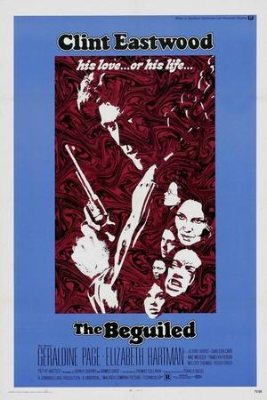 The Beguiled, 1971