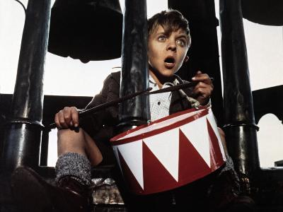 The Tin Drum, 1979 (Die Blechtrommel)