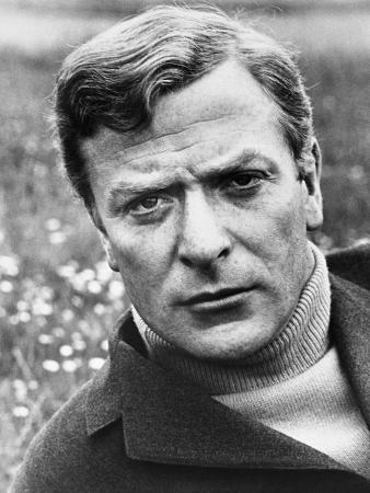 Michael Caine, Battle of Britain, 1969