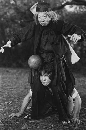 Jackie Chan, Drunken Fist, 1978 (Jui Kuen)