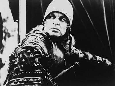 Klaus Kinski, Aguirre: The Wrath of God,1972 (Aguirre, Der Zorn Gottes)