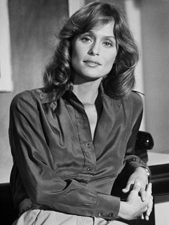 Lauren Hutton, Viva Knievel!, 1977
