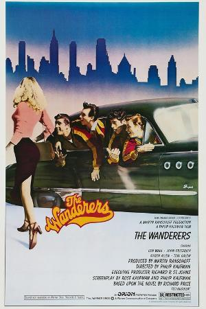The Wanderers, 1979