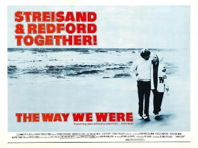 The Way We Were, 1973
