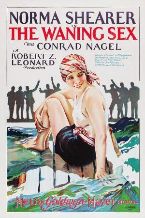 The Waning Sex, 1926