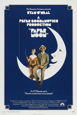 Paper Moon, 1973