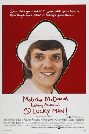 O Lucky Man!, 1973