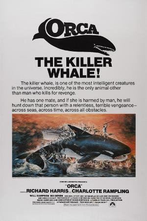 Orca, 1977