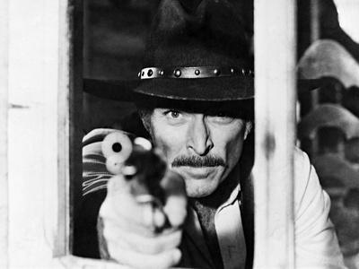 Lee Van Cleef, the Big Gundown, 1966 (La Resa Dei Conti)