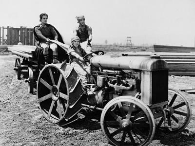 Ramon Novarro, May Mcavoy, Francis X. Bushman, Ben-Hur, 1925
