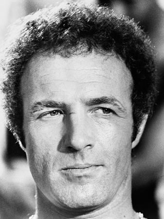 James Caan, the Killer Elite, 1975