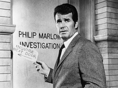 James Garner, Marlowe, 1969