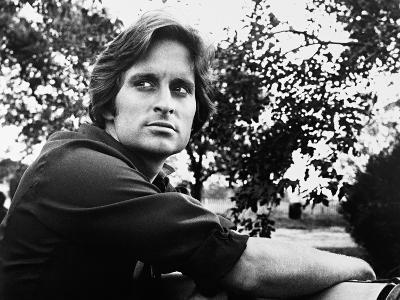 Michael Douglas, Adam at 6 AM, 1970