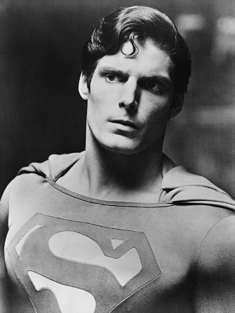 Christopher Reeve, Superman, the Movie, 1978