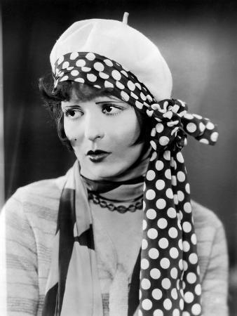 Clara Bow, Rough House Rosie, 1927