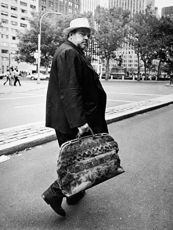 Orson Welles, a Safe Place, 1971