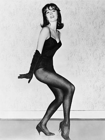 Natalie Wood, Gypsy, 1962