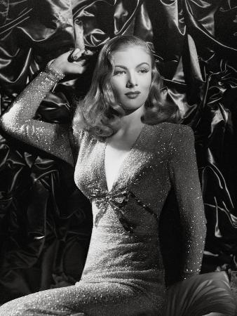 Veronica Lake, I Wanted Wings, 1941