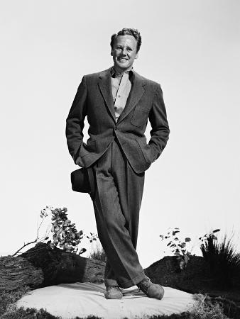Van Johnson, Brigadoon, 1954